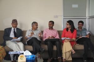 Advisory Committee Meeting 2