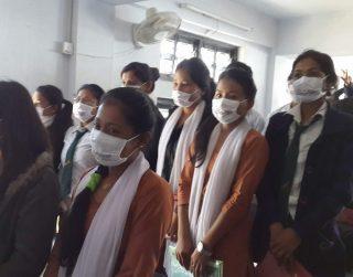 Student Orientation Programme in Hetauda