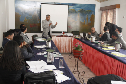 Strengthening Citizen Engagement in Anti-Corruption Efforts (STREAC)